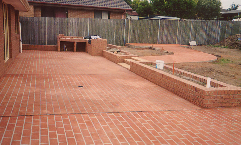 Your Brick Man | Paving And Concreting